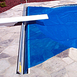 pool cover solar pool blanket